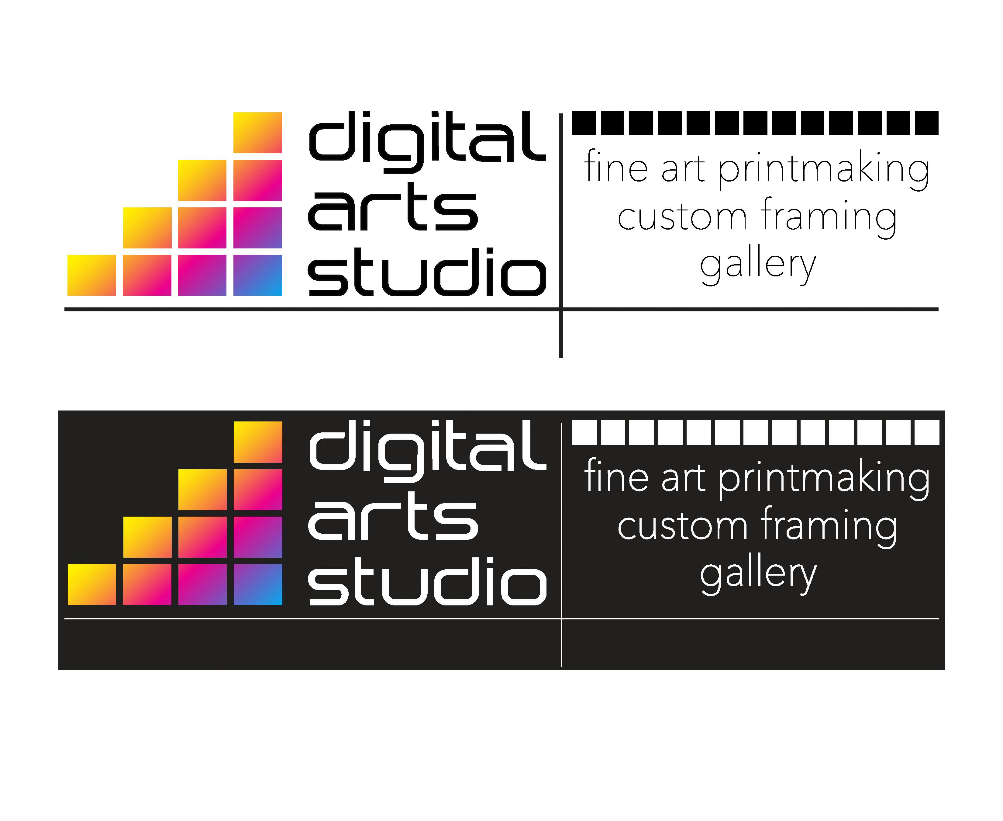 Giclee Printmaking and Custom Framing in Atlanta | Digital Arts Studio